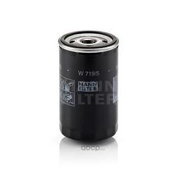 Масляный фильтр (MANN-FILTER) W7195