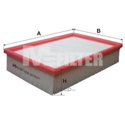 Фильтр воздушный (M-Filter) K216