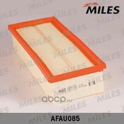 Фильтр воздушный VAG A3/G5/TOURAN 1.9-2.0TDI (Miles) AFAU085