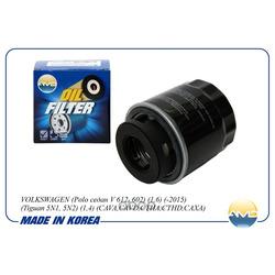 Фильтр масляный (AMD) AMDFL718