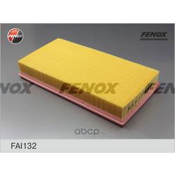 Воздушный фильтр (FENOX) FAI132