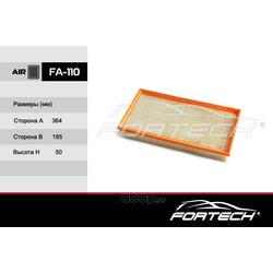Фильтр воздушный (Fortech) FA110