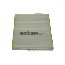 Фильтр салонный FRAM (Fram) CF5663