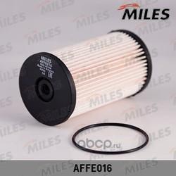 Фильтр топливный VAG OCTAVIA/PASSAT/TOURAN 1.9/2.0 TDI (Miles) AFFE016