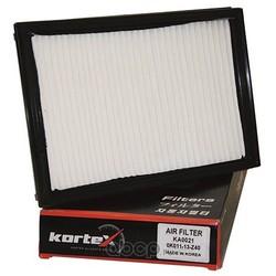 Фильтр воздушный KIA SPORTAGE 94-03 2,0 (KORTEX) KA0021