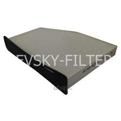 Фильтр салона (NEVSKY FILTER) NF6264