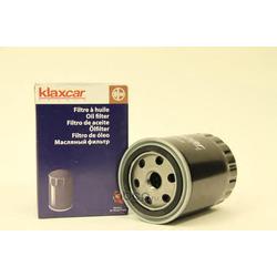Масляный фильтр (Klaxcar) FH063Z