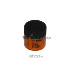 Фильтр масляный FRAM (Fram) PH3614