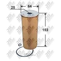 Фильтр масляный элемент (JS Asakashi) OE0031