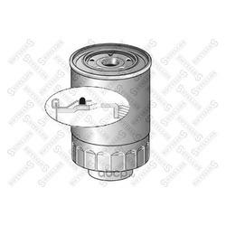 Топливный фильтр (Stellox) 2100046SX