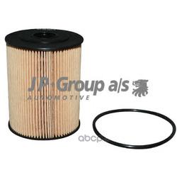 Фильтр масляный двигателя (JP Group) 1118500300