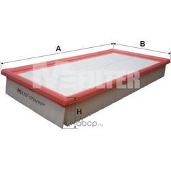 Фильтр воздушный (M-Filter) K272