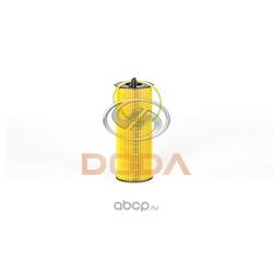 масляный фильтр (DODA) 1110020003