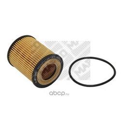 Масляный фильтр (Mapco) 64705