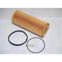 Фильтр масляный двигателя (Japanparts) FOECO108