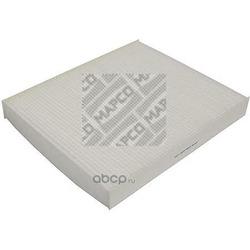 Фильтр, воздух во внутренном пространстве (Mapco) 65219