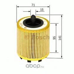 Фильтр масляный Bosch (Bosch) 1457429192