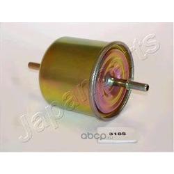 Фильтр топливный (Japanparts) FC318S