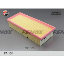 Воздушный фильтр (FENOX) FAI134