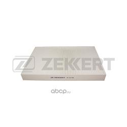 Салонный фильтр (Zekkert) IF3178