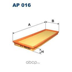 Фильтр воздушный Filtron (Filtron) AP016