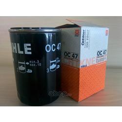 Масляный фильтр (Mahle/Knecht) OC47