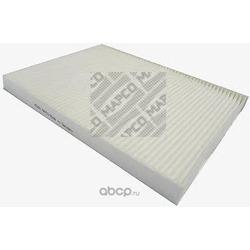 Фильтр, воздух во внутренном пространстве (Mapco) 65202