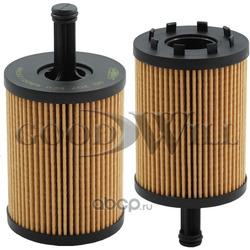 Фильтр масляный двигателя (Goodwill) OG207ECO