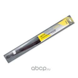 Щетка стеклоочистителя бескаркасная 530mm UNIVERSAL 530mm (GANZ) GIS01020
