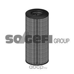 Масляный фильтр (PURFLUX) L290