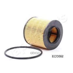 Масляный фильтр (Japanparts) FOECO092