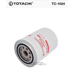 Фильтр масляный двигателя (TOTACHI) TC1024