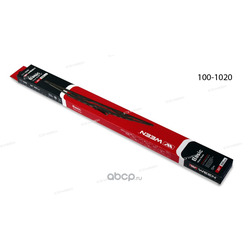 Щетка стеклоочистителя каркасная Basic (Ween) 1001020