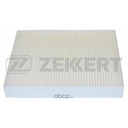 Салонный фильтр (Zekkert) IF3019