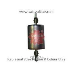 Фильтр топливный (Sakura) FS2301