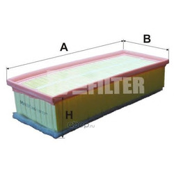 Фильтр воздушный (M-Filter) K4951