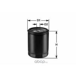 Масляный фильтр (Clean filters) DO894