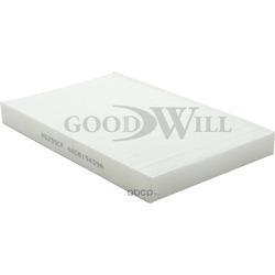 Фильтр салона (Goodwill) AG255CF