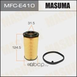Фильтр масляный (Masuma) MFCE410