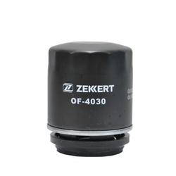 Масляный фильтр (Zekkert) OF4030