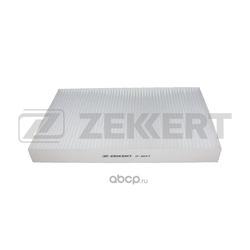 Салонный фильтр (Zekkert) IF3097