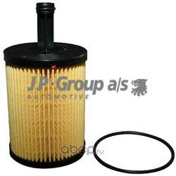 Масляный фильтр (JP Group) 1118502200