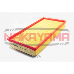 Фильтр. элемент возд (NAKAYAMA) FA116NY