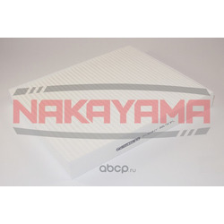 Фильтр салона (NAKAYAMA) FC129NY