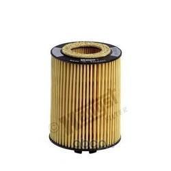 Масляный фильтр (Hengst) E600HD38