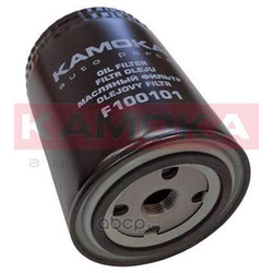Масляный фильтр (KAMOKA) F100101
