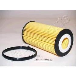 Масляный фильтр (Japanparts) FOECO063