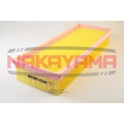 Фильтр воздушный (NAKAYAMA) FA549NY