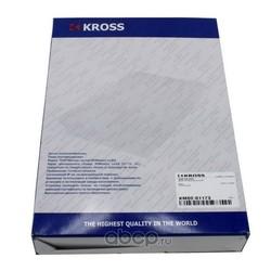 ФИЛЬТР ВОЗДУШНЫЙ (Kross) KM0201173