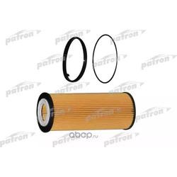 Фильтр масляный AUDI: A4 05-, A4 07-, A4 Avant 05-, A4 Avant 08-, A4 кабрио 05-, A5 07-, A6 04-, A6 Allroad 06-, A6 Avant 05-, A8 05- (PATRON) PF4206